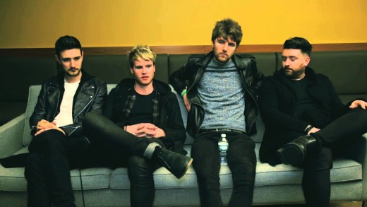 "Get ""Ready"" for Kodaline; Catch the Very ""Contagious"" Night Riots"
