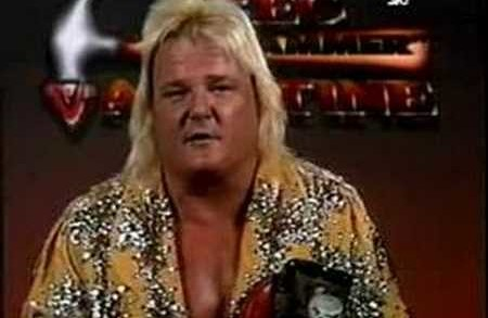 """CELEBRATE VALENTINE'S DAY TODAY… GREG """"THE HAMMER"""" VALENTINE'S DAY THAT IS"""