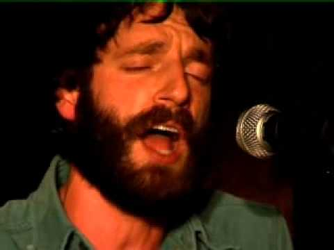 A-Sides Presents: Singer/Songwriter Throwdown with Father John Misty and Ray LaMontagne's Respective Beards