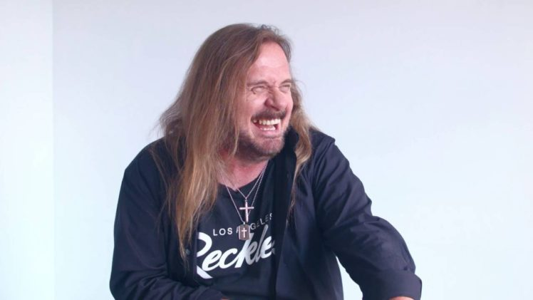 Johnny Van Zant on 'Red White & Blue' and the Lynyrd Legacy