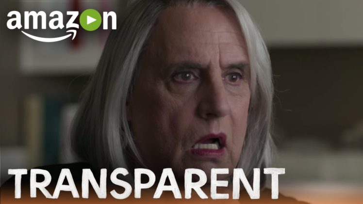 Kathryn Hahn, Alexandra Billings, & Trace Lysette Discuss the 'Ease' of Transparent Season 3
