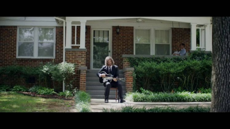 Getting Out of the 'Woodwork' with John Paul White; Getting 'Wild' in the Streets of Laredo