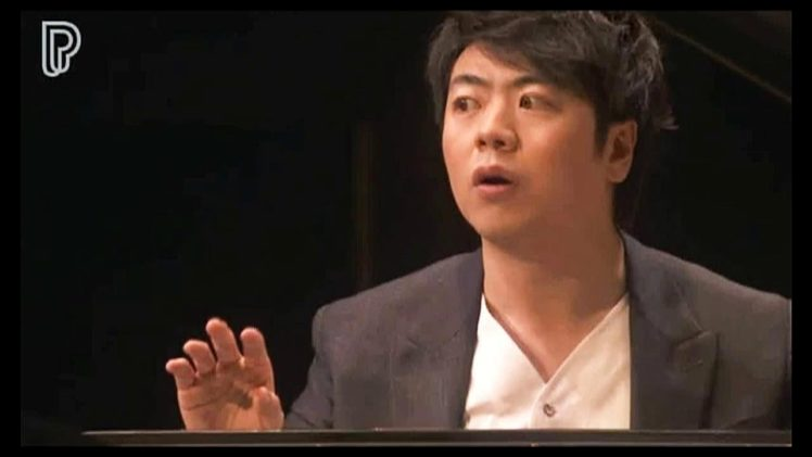 Juxtaposition Junction – Lang Lang On His Foundation & Music; Elijah Ford Talks Us Through 'Today'