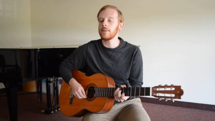 Kevin Devine's Latest 'History' Lesson
