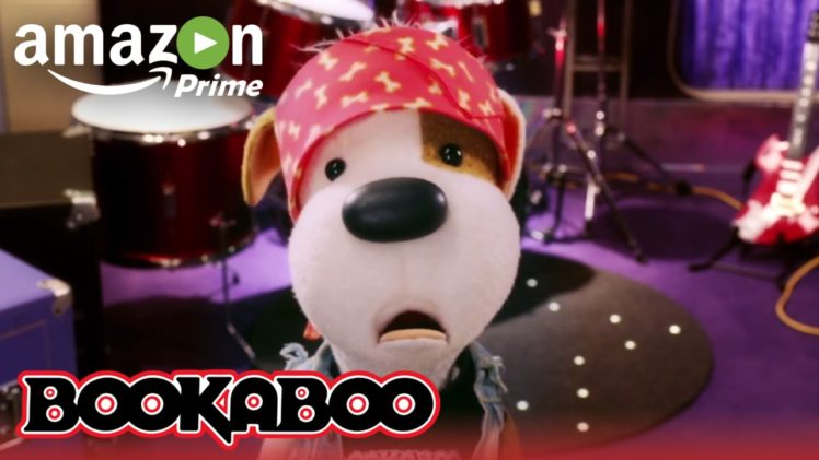 "Rated-R Superstar Adam Copeland Gets G-Rated with ""Bookaboo"""