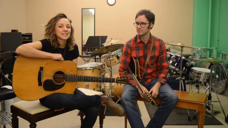 A Slice of Mandolin Orange