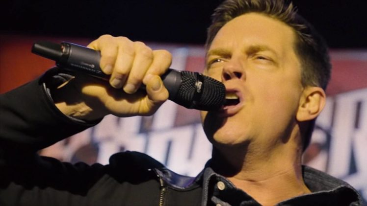 "Decades Later, Jim Breuer Lives Out His ""Rock n Roll Dreams"""