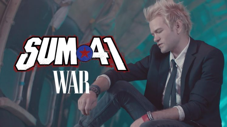 "Sum 41's Deryck Whibley on New Album, Tour, and His Own Mortality; ""Lose Control"" with KOPPS' Song Premiere"