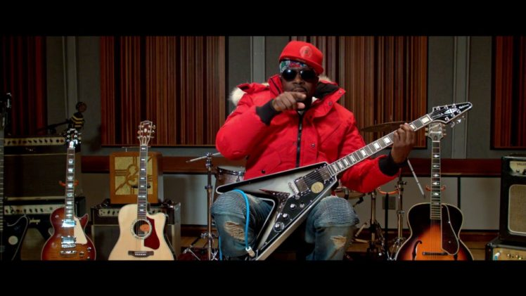 Gone for Seven Novembers – The Wonder Wyclef Returns