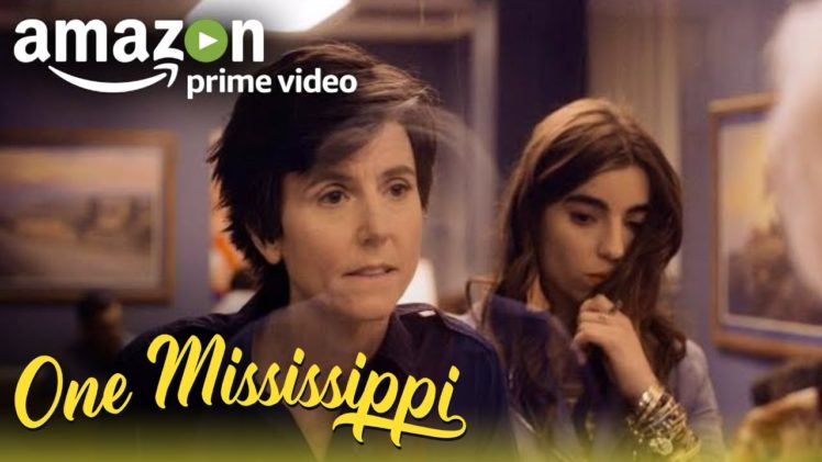 Tig Notaro Discusses Season Two 'Mississippi'