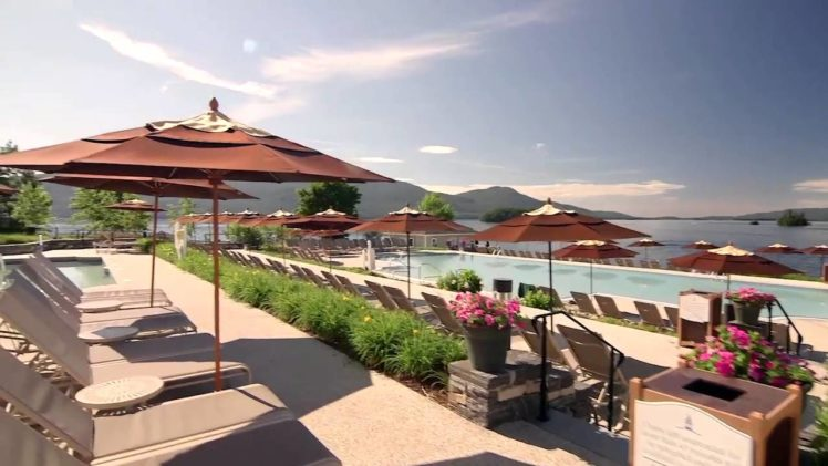 Memories are Made Here: The Sagamore and Living Up to the Hype on the Lake